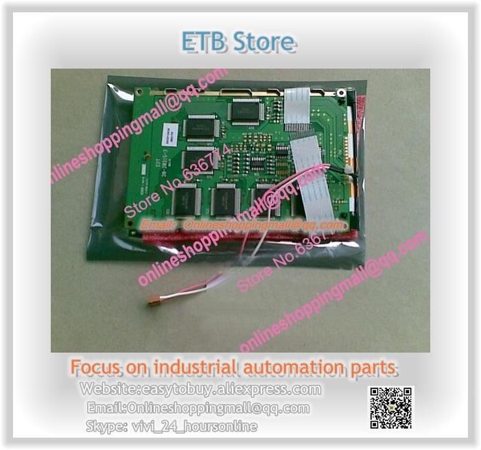 Injection Molding Machine Display Screen D50032C1K M0325GC injection molding machine 45 70