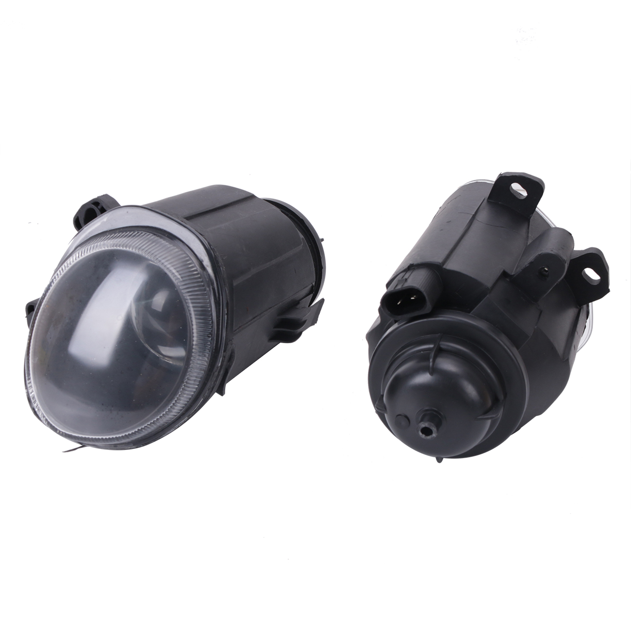 Car Fog Lights for BMW X5 E53 2000 - 2002 Left & Right Front Fog Light Lamps Cover without Bulbs Replacement 63178409025/6 // защитные аксессуары car pakistan bmw alpina