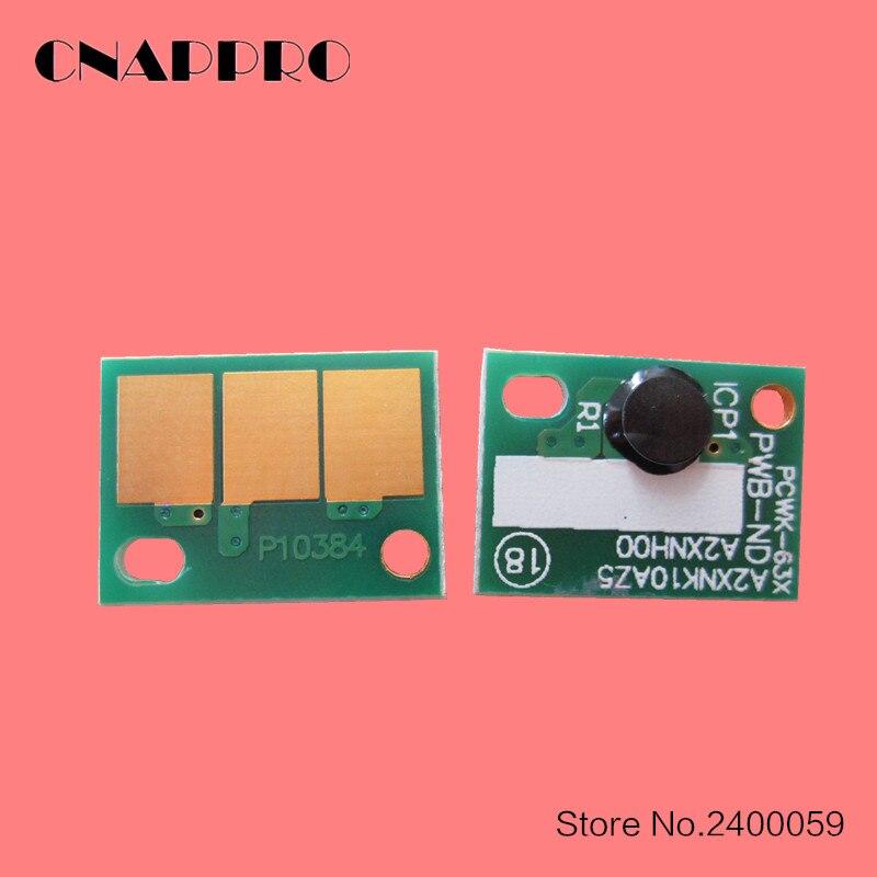 4Pcs Drum Reset Chips for Konica Minolta Bizhub C224 C284 C364 C454 C554 DR-512