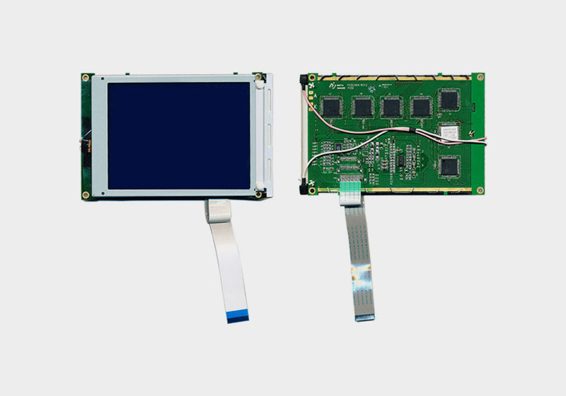 5.7 inch EDT20-20077-3 EW32F10BCW LCD Screen Display Panel EDT 20-20077-3