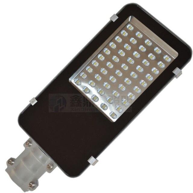 Outdoor Led Light 12W 24W 30W 40W 50W 60W 80W 100W 120W Led Streetlight IP65 LED street Road Lamp AC85-265V 10pcs/lot