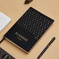 Agenda 2019/2020 Pianificatore Organizzatore Diario A5 18 Mesi di Calendario Notebook e Nota Ufficiale 365 Giorni Alla Settimana di Viaggio Personale libri