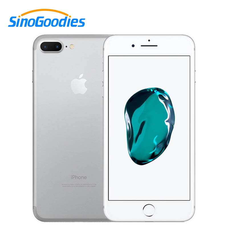 Apple iPhone 7 Plus Refurbished 32gb 3GB Supercharge Fingerprint Recognition IOS Smart title=
