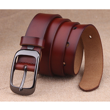Women's Genuine Leather All-Match Belt