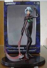 Anime Free Shipping Neon Genesis Evangelion Action Figure Collection EVA Kaworu Rei Ayanami 4 model one set