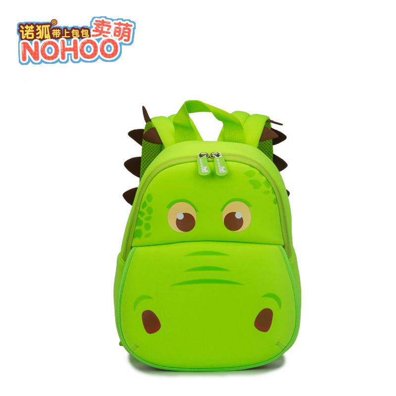 2018 Cartoon School Bags Dinosaur Mini Small Childrens Backpack Schoolbag For Kids Kindergarten Boys Girls Satchel
