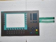 6AV6542-0DA10-0AX0 MP370-12KEY Membrane Keypad for HMI Panel repair~do it yourself,New & Have in stock