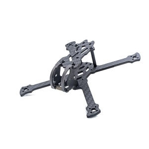 Image 1 - GEPRC GEP PX2 115mm GEP PX2.5 125mm GEP PX3 140mm Carbon Fiber Frame Kit Quadcopter Frame