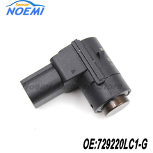 Free Shipping and Fast Delivery Original PDC Parking Sensor For Jiangling JMC Car Reverse Sensor 729220LC1-G