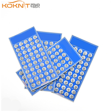 hot deal buy 50 pairs/sets black silver metal snap fastener buttons stainless steel bolts sewing accessories clothes accessories accessories