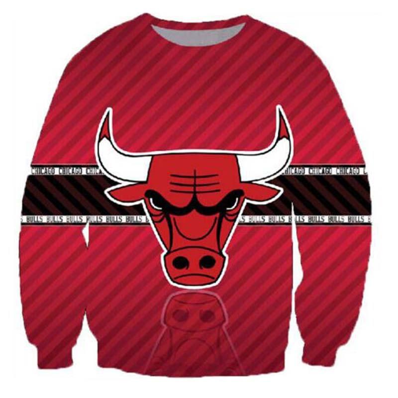 أزياء شيكاغو خطوط حمراء الرجال - ملابس رجالية