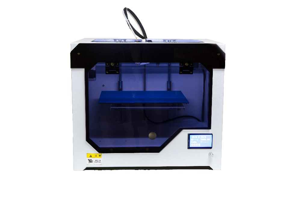 HIC Cheap Mini 3D Printer Costeffictive FDM 3d digital 3d printer,3d printer industrial