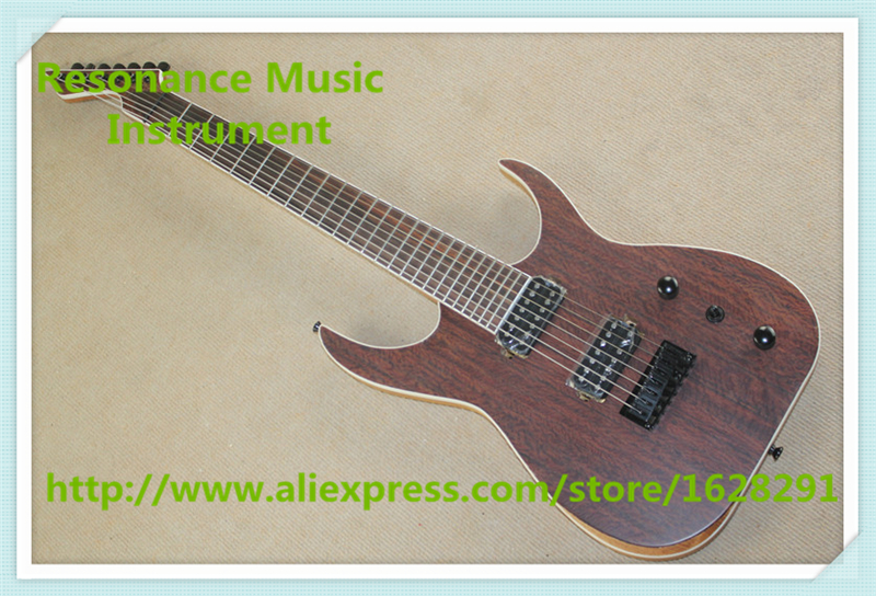 Chinese Ash Wood Body 7 Strings Blackmachine B7 Electric Guitar Left Handed Custom Available free shipping custom new 24 frets ash body maple fingerboard blackmachine b7 special shape 7 strings electric guitar 16 131