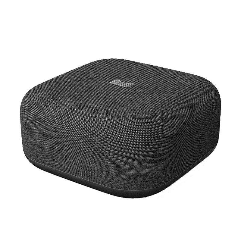 Ai Speakers Bluetooth Wireless Speaker Usb Wifi Hdmi Bluetooth Input Magic Box Network Set-top Box Intelligent Voice Control Speaker Tv Box