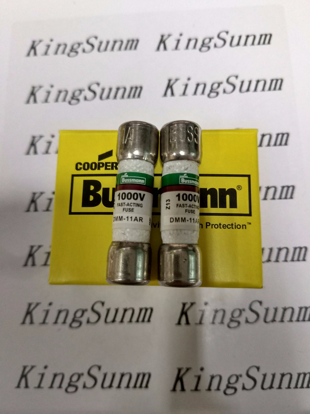 цена на Fluke multimeter special fuse fuse 10*38MM BUSS DMM-11AR 1000V 11A