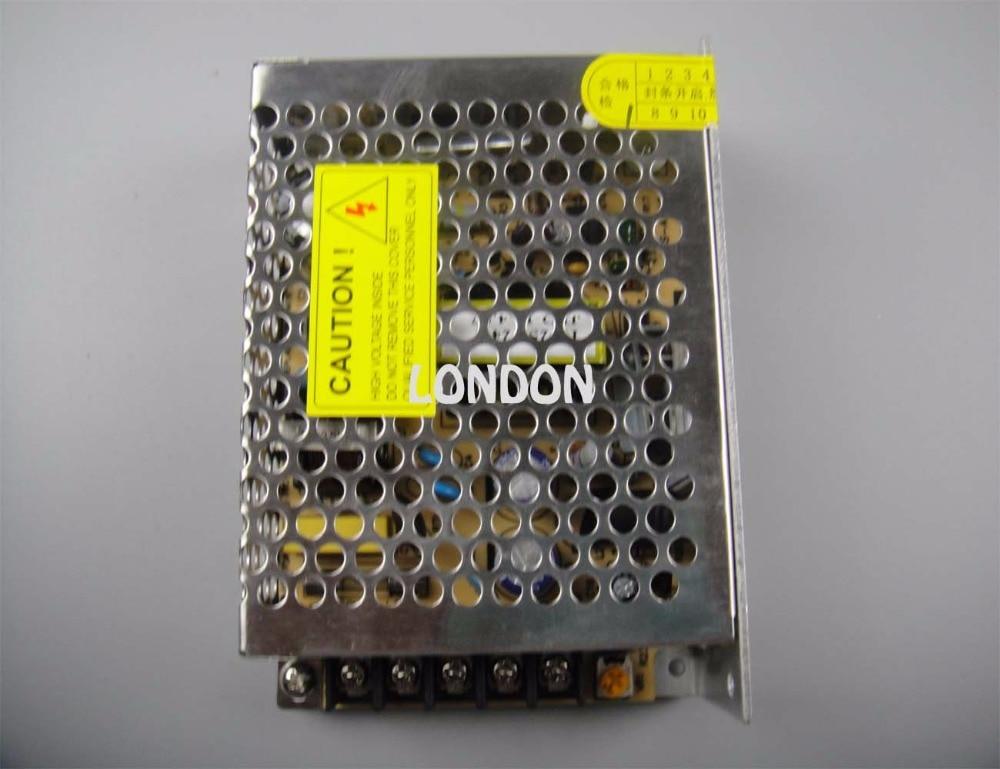 Bonne qualité 24 V 1.1A interrupteur d'alimentation pour CNC fin de course machine