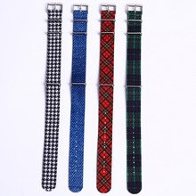 sale NATO 20mm Nylon watch straps
