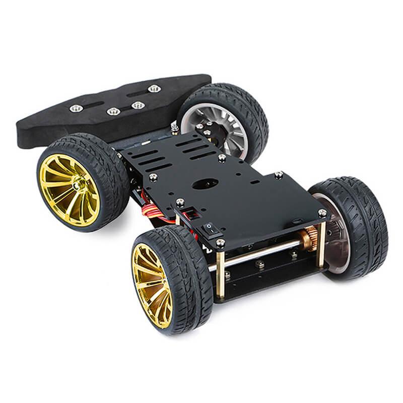 DIY Kit Robot   (2)