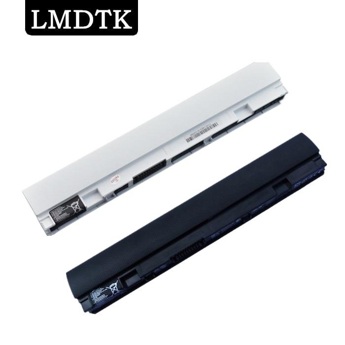 LMDTK Nouveau 3 cellules batterie d'ordinateur portable pour ASUS EeePC X101C X101CH X101H X101 A31-A32-X101 x101 livraison gratuite