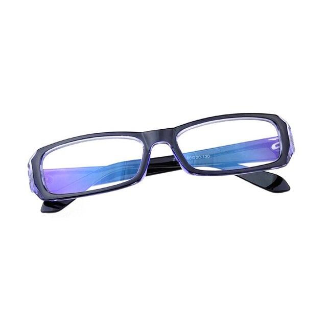 708bc6b2743 New Design Retro Style Men   Women Eyewear Glasses Frame Fashion Eyeglasses  Optical Frame Spectacles For PC Prescription UV400