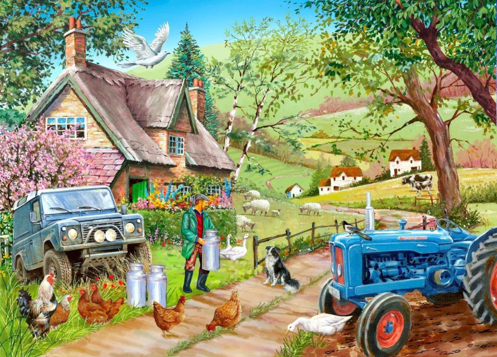 Farm Scenery Reviews - Online Shopping Farm Scenery Reviews on Aliexpress.com | Alibaba Group