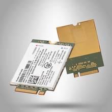 Módulo Para ThinkPad T460 T460p T460s 4G LTE UMTS/HSDPA/HSPA + Placa de rede Notebook