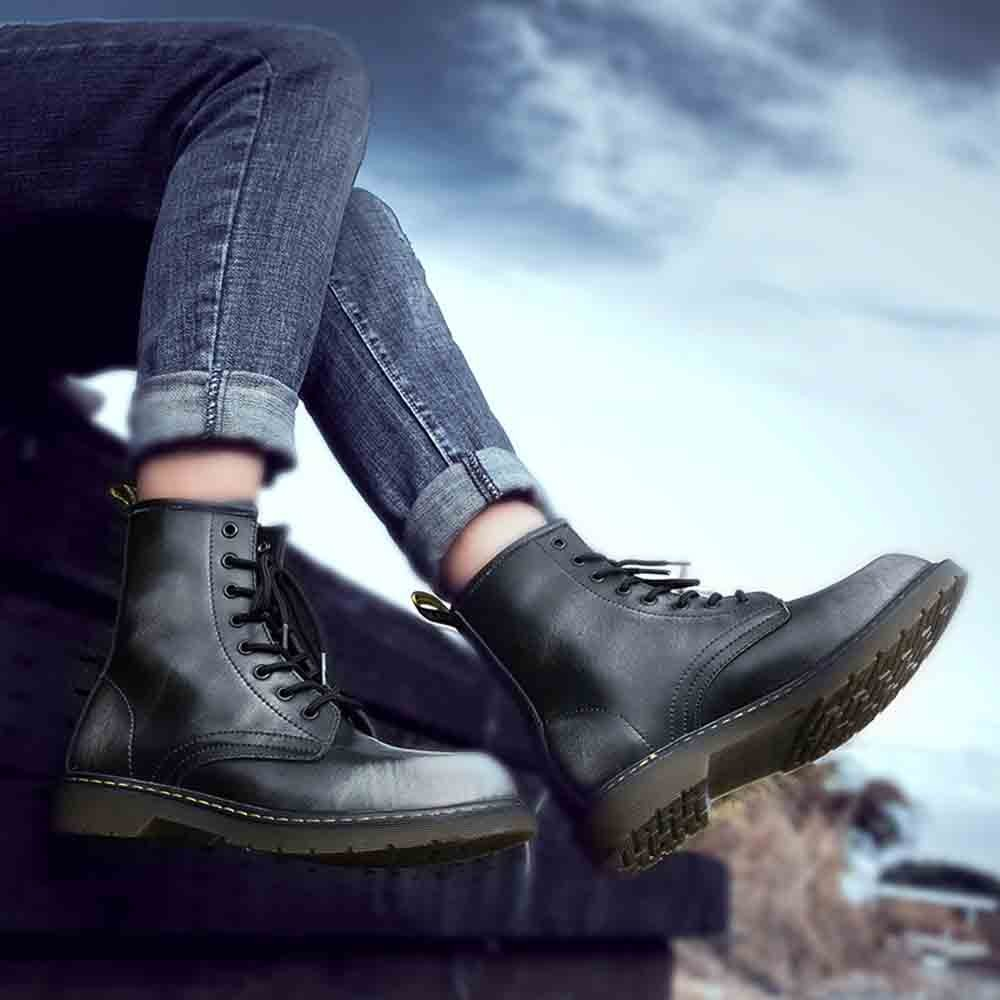 Annonce Chaussures Bk Nov21 Grande Outillage 20 Moto Size Bottes we Automne Militaire 2018 gy Vintage Bots co Hiver Hommes Angleterre one Nouvelle Taille Pair Fnx0E0