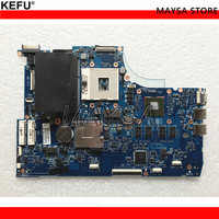 720567 001 For HP ENVY SELECT 15 J 15T J000 Laptop Motherboard 6050A2548301 MB A02 720567 501 mainboard 100% Tested