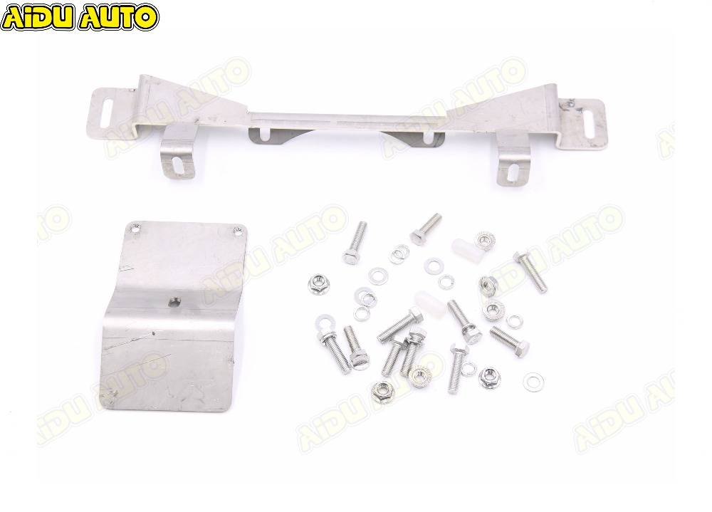USE For Audi A3 S3 RS3 8V 2013 2016 liquid Crystal Virtual LCD Cluster iron bracket