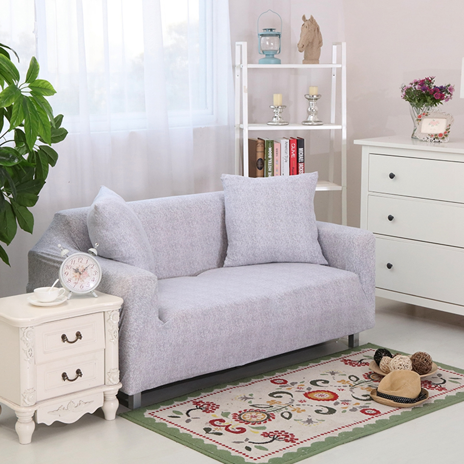 acquista all'ingrosso online grigio divani da grossisti grigio ... - Grande Angolo Di Cuoio Divano Marrone Colore