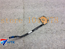 original FOR DELL INSPIRON 15 3531 15 6 POWER BUTTON BOARD W CABLE LS 9101P