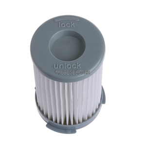 Durable Vacuum Cleaner Accessories Filter For Electrolux ZS203 ZT17635 Z1300-213 #Y05#(China)