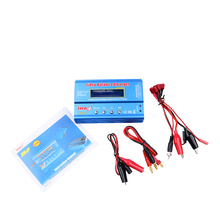 iMAX B6 Battery Charger Lipo NiMh Li ion Ni Cd Digital RC Balance Charger Discharger For Walkera x350 pro RC Helicopter Newest