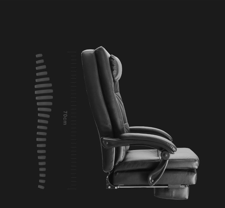 הנחה עור לשכת כיסא 21