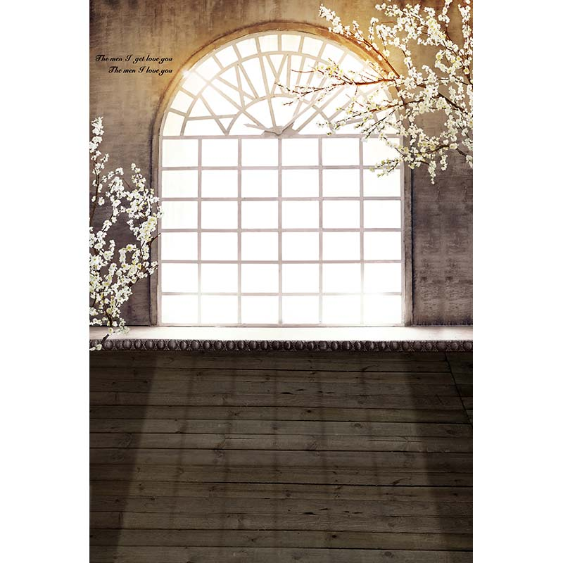Arched door flower decorated background French windows photography backdrop for wedding photo studio photographic props CM-6628 fotografia pink photo background french windows photography backdrop for wedding photo studio photographic props cm 0843