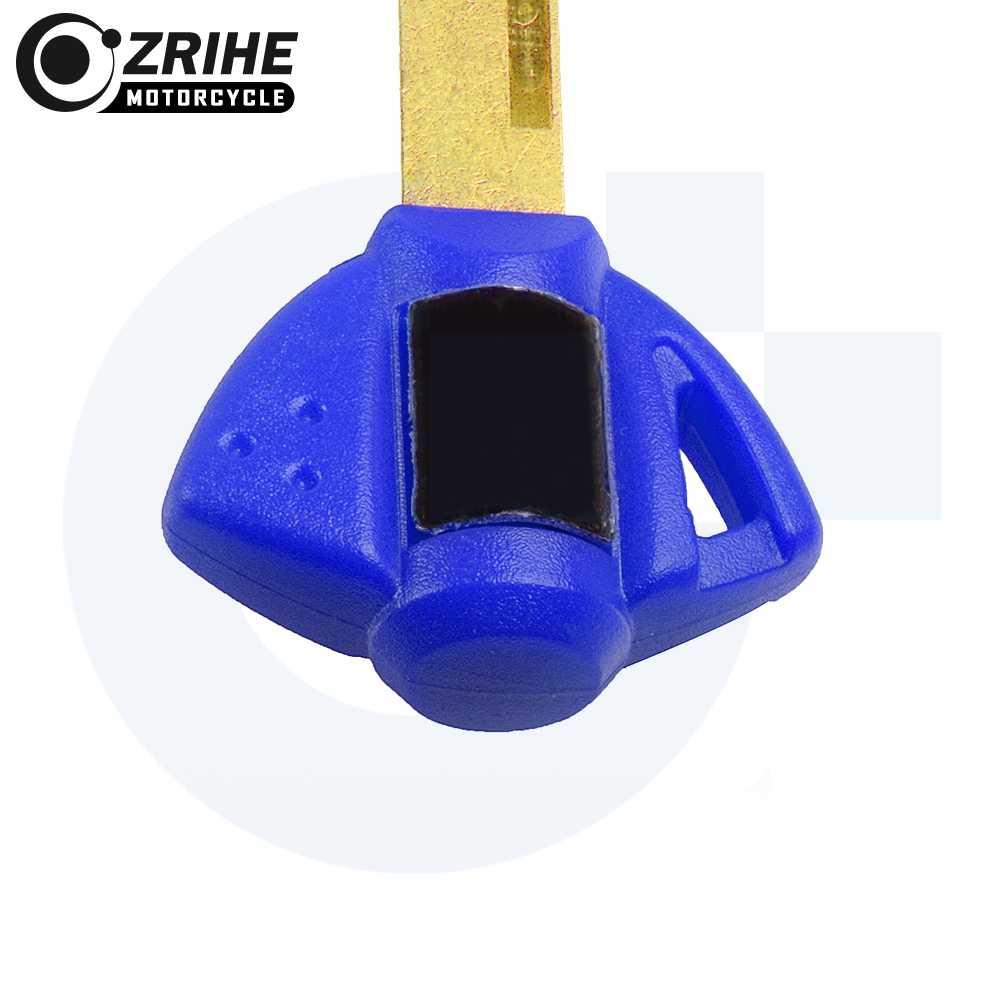 Aksesoris Motor Kunci Embrio Klik Unlock untuk Suzuki Gsxr 400/600/750/1000/1300 K1 K2 k3 K4 K5 K6 K7 K8 K9 Bandit Huyabusa