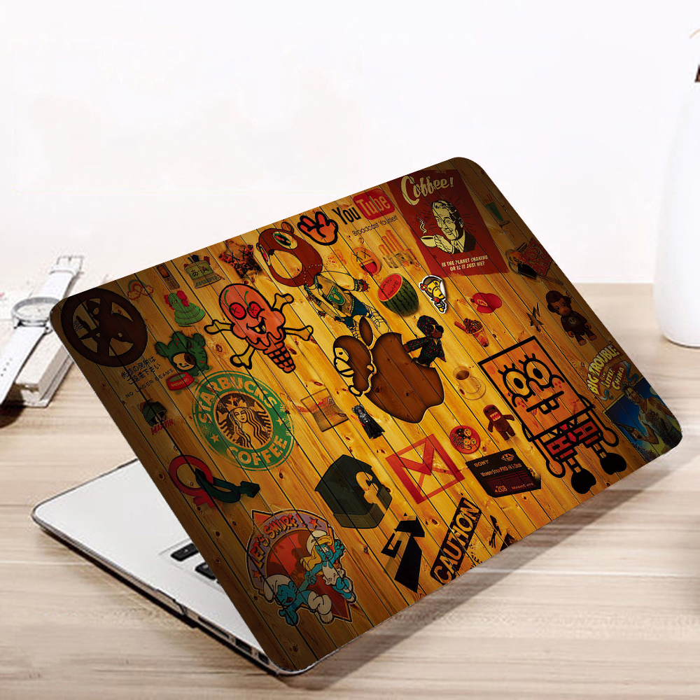 Oil Painting Case for MacBook 31
