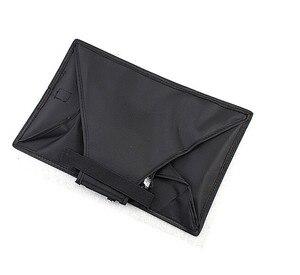 Image 4 - 2pcs Universal 30x20cm Flash Square Softbox  Diffuser for Canon Nikon Sony Yongnuo Godox Metz Speedlite