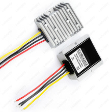 DC Voltage Reducer Converter Module Power Adaptor Regulator 24V Step Down to 12V/6A 70W