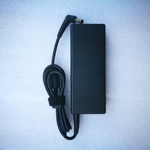 DOLMOBILE 19.5V 4.7A 6.5*4.4mm AC Adapter Power Supply Charger for Sony VAIO VGP