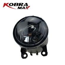 Kobramax Высокое качество Заводские Противотуманные фары 851200000 автомобильные аксессуары противотуманные фары OEM 1209177.8200074008.6206 E1 для Citroen