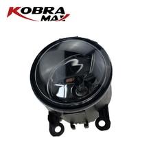 Kobramax High Quality Factory Fog Lamps 851200000 Car Accessories Lights OEM 1209177.8200074008.6206E1 For Citroen