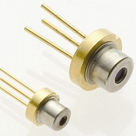 1pcs New  635nm 5mW Red Laser Diode LD N Type 5.6mm TO-8 ADX-6305STL