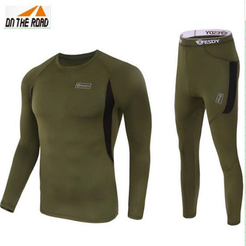 Thermal clothes online