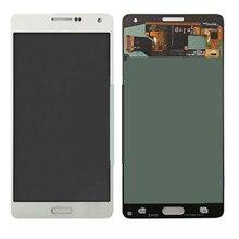 Untuk Samsung Galaxy A7 2015 LCD Display + Sentuh Layar Digitizer Pengganti Ponsel Perakitan untuk Samsung Galaxy A7 2015