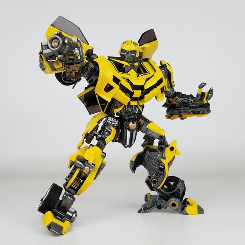 WJ M03 Battle Blades Battle Hornet KO Masterpiece MPM03 Transformation metal alloy part figure toys