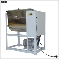 XEOLEO коммерческих смесь теста er 5/15/25 кг смесь теста машины месить тесто машина 2200 Вт 220 В нержавеющей стали ведро