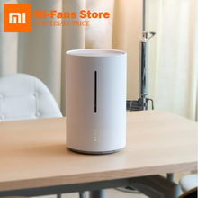 Oryginalny Xiaomi 3.5L APP Sterowania Inteligentny Japonia Stanley lampa Bakteriobójcza UV Anti Bakterie Nawilżacz z Zimną Katodą Pojemność 3.5L UV