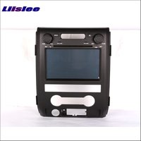 Liislee Android Car Multimedia Navigation System For Ford F 150 / F150 2009~2014 CD DVD GPS Player Navi Radio Stereo HD Screen