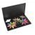26 Cor Bonita Kit Colorido matte Shimmer Eyeshadow Concealer Make Up Palette Cosméticos Pigmento Da sombra de Olho Conjunto de Maquiagem Mineral